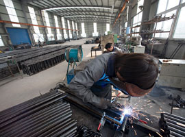 sheet metal boise steel supplier