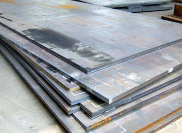 boise steel plate for sale