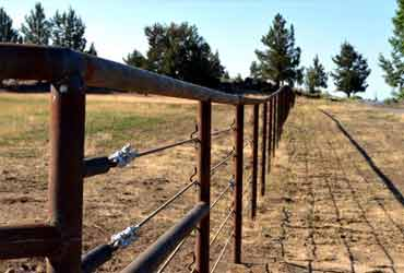 Used Oil Field Pipe For Sale Cheap Sucker Rod Fence