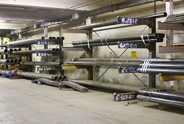 Steel Pipe For Sale Structural Galvanized Boise Metal Supply