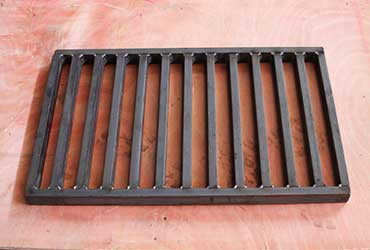 trench drainage grates
