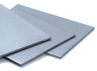 Sheet Metal Steel Plate Galvanized Cold Rolled Boise